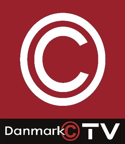 Danmark C TV Logo